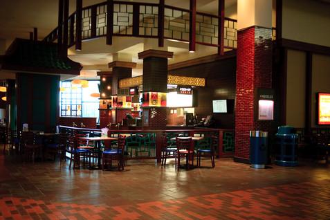 Noodles Foxwood Casino