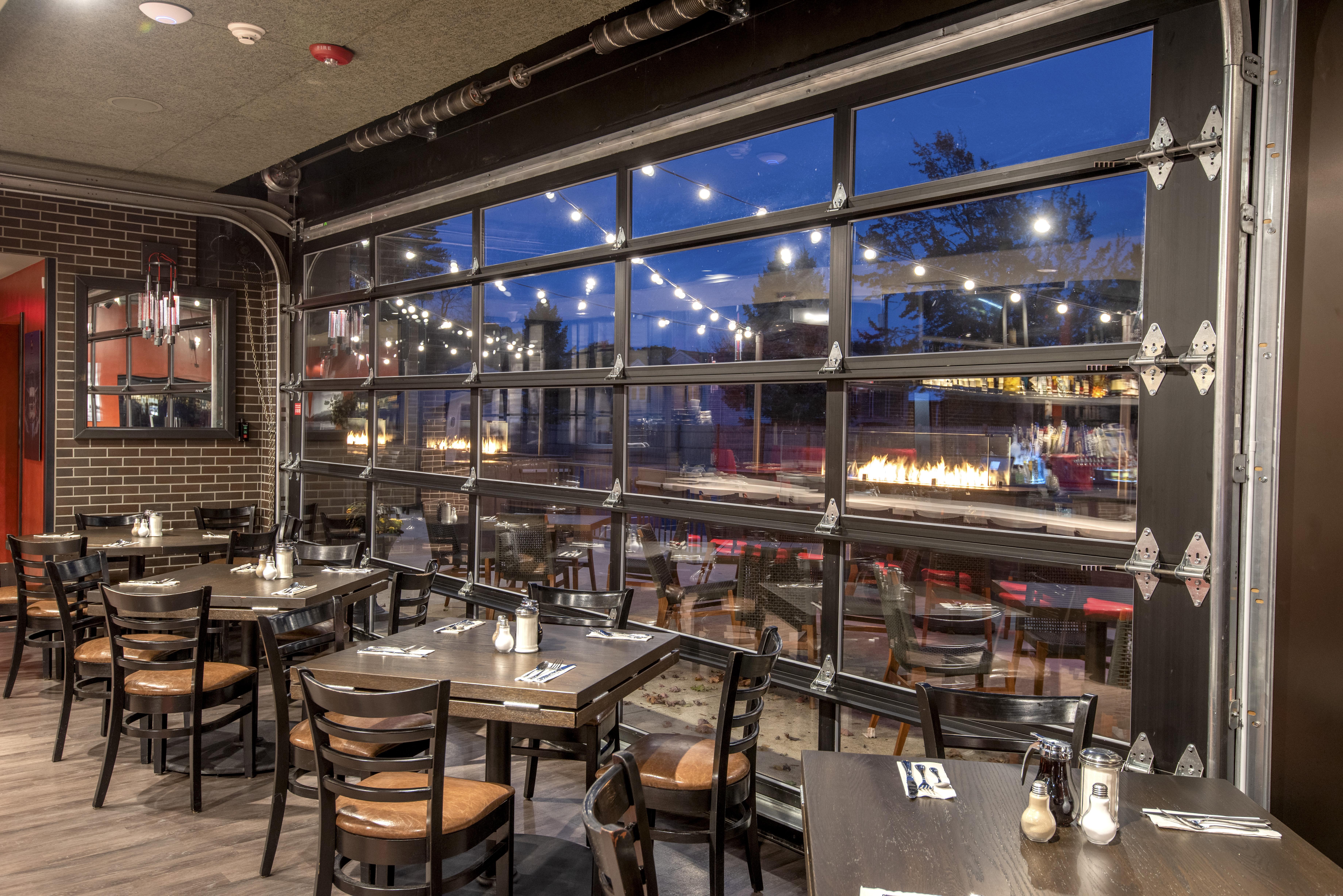 Reds Kitchen & Tavern