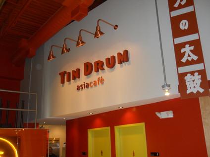 Tin Drum Asia Cafe